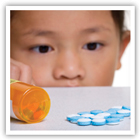 Help protect your child from unintentional medication poisoning