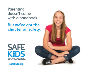 Parenting doesn't come with a handbook