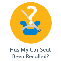 Has My Car Seat Been Recalled?
