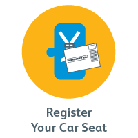 Register Your Car Seat