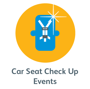 Car Seat Check Up Event